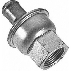 Show details of Motorcraft CX1327 Air Injection Check Valve.