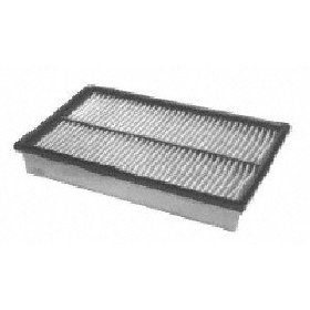 Show details of Motorcraft FA1072 Air Filter.
