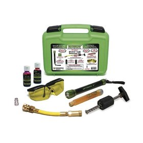 Show details of Spectronics Corp / Tracer TP8647 Complete OPTIMAX Jr /EZ-Ject Kit.