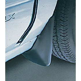Show details of Powerflow 6401 Pro-Fit Splash Guards-Car. 1 pair.