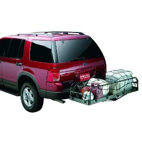 Show details of Lund 601007 Cargo Carrier Cargo Netting.