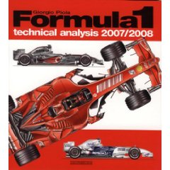 Show details of Formula 1 2007-2008: Technical Analysis (Formula 1 Technical Analysis) (Paperback).