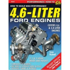 Show details of How To Build Max-Performance 4.6-Liter Ford Engines (Cartech) (Paperback).